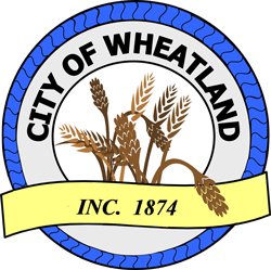 City of Wheatland