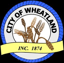 City of Wheatland